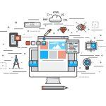 professional website design by venture rich